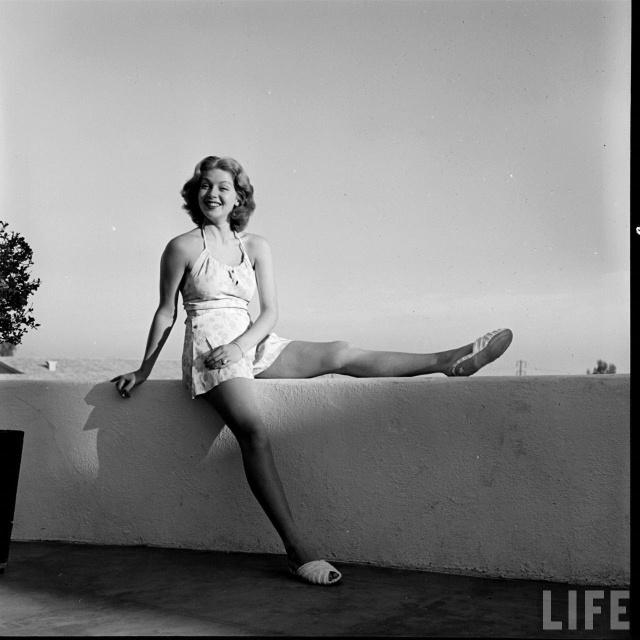 Lana Turner in Hollywood (5)