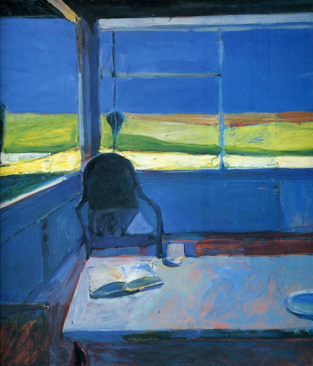 richard-diebenkorn_interior-with-book